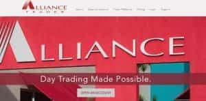 Alliance trader broker review