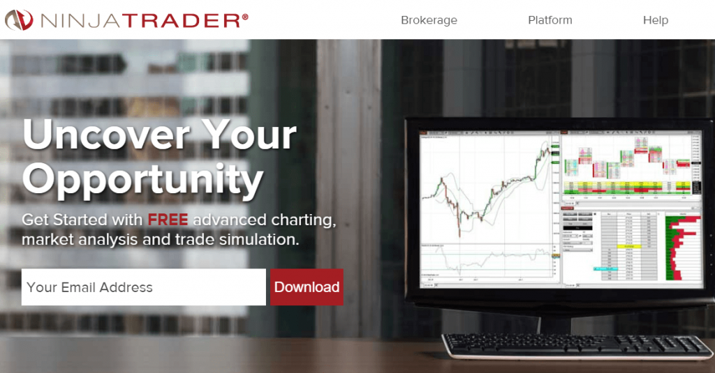 NinjaTrader Brokerage Review - [Commissions and Services 2019]