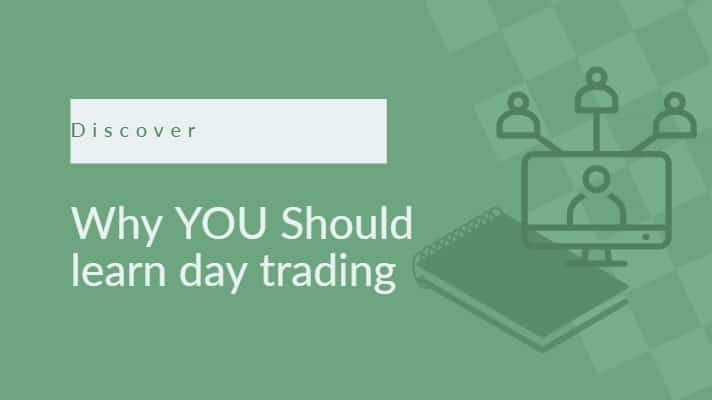 how to learn day trading