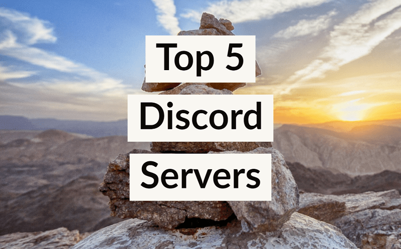 Top 5 Day Trading Discord Servers [Discord Trading Servers 2019]