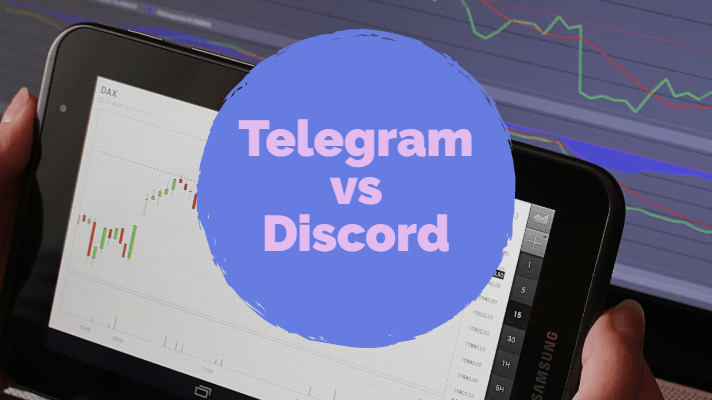 Telegram vs  Discord: Which Is Better for Day Trading and